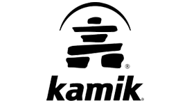 Kamik Leather